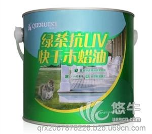 供应木蜡油绿茶抗UV快干木蜡油