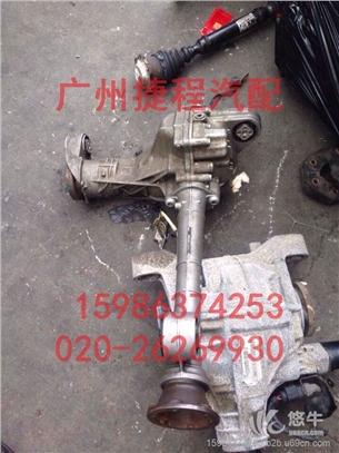 奔驰ML400同步器原装拆车件