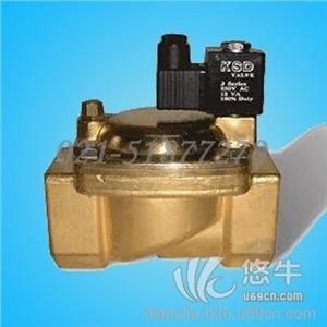 JB25先导式电磁阀