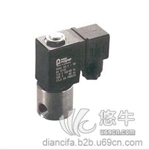 N2A高频高寿命电磁阀