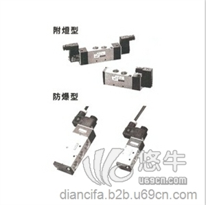 供应4K4104K420台湾KSD电磁阀
