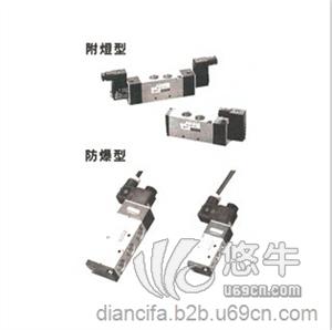 4K4104K420台湾KSD电磁阀