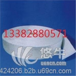 供应苏州无锡自粘胶膨体玻璃纤维带/隔热带/耐高温密封带