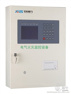 供应专利设备LDHT-F1巨川电气LDHT-F1型电气火灾监控探测器