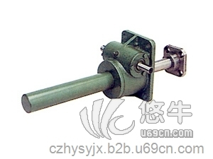 供应SWL蜗轮丝杆升降机