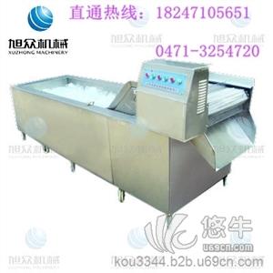 供应洗榨菜机自动蔬菜清洗机土豆清洗机胡萝卜清洗机