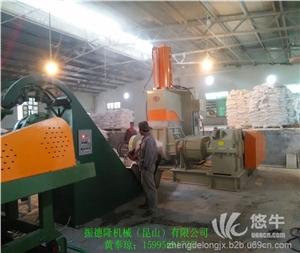 供应碳酸钙/氧化锌/滑石粉母料密炼单螺杆造粒机