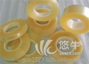 供应撕膜胶带无声胶带排废料胶带LCD剥离胶带