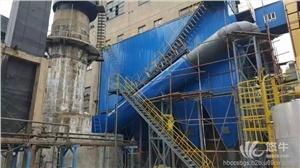 供应锅炉布袋除尘器燃煤锅炉除尘器的选择标准