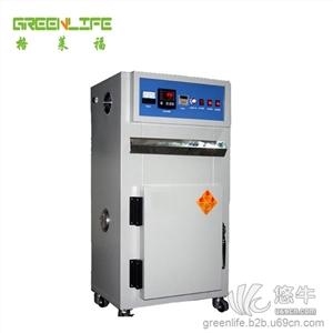 供应锂电池真空箱真空干燥箱不锈钢真空烘箱