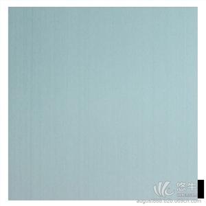 供应厂家直销热转印空白耗材金属铝板0.4mm银拉丝金属工艺品