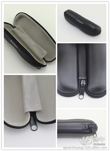 供应诚丰包装|Vogue精美时尚眼镜盒|EVA眼镜盒厂家|东莞EVA眼镜盒厂家|