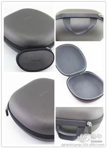 佛山耳机收纳盒生产|诚丰EVA包装盒厂家专业定制