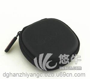 诚丰防水无味eva耳机收纳包、数码收纳包生产