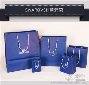 供应swarovski套装袋首饰盒价格首饰包装厂