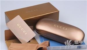 供应如何选择眼镜盒?欣派包装为您推荐