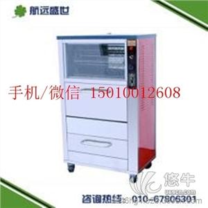 供应燃气烤玉米机器|立式燃气烤玉米机器|燃气自动烤红薯机