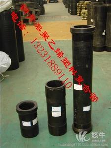 供应工程给排水用HDPE钢骨架聚乙烯塑料复合管