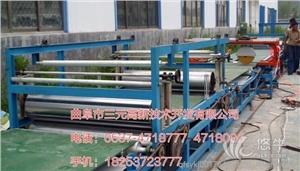 供应秸秆防火板生产线|秸秆制板机直销厂家设备厂家