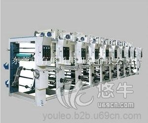 供应BOPP印刷机铝箔各卷筒纸印刷机薄膜印刷机工厂