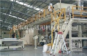 供应定制热熔胶涂布机厂家直销不干胶涂布机光学膜涂布机