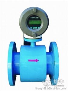 供应索远LD电池流量计 法兰安装流量计深圳涡轮流量计