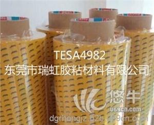 供应德莎TESA4982双面胶