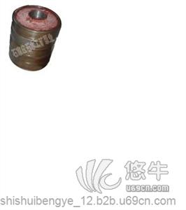供应石水泵业减压盖橡胶