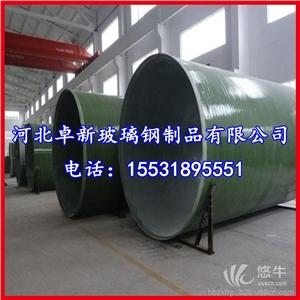 供应南平厂家热卖玻璃钢脱硫除尘烟囱锅炉专用耐高温玻璃钢烟囱