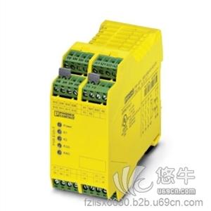 供应菲尼克斯急停继电器PSR-SCP-24DC/ESD/5X1/1X2/T10低价现货