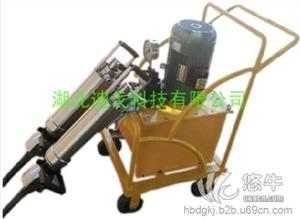 供应替代爆破开采花岗岩设备,替代风镐机械劈力机