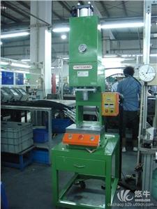 c型液压机 产品汇 供应非标定制小型液压机,单柱液压机
