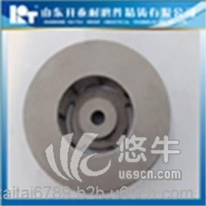 供应铸钢件、测控机器配件、飞轮扇