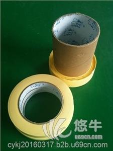 供应昆山市高温美纹胶带厂M012