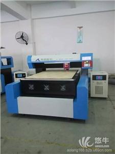 供应深圳奥朗专业生产400-600瓦激光刀模切割机特火热卖