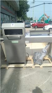 轻质墙板成型机 产品汇 供应牛排填充机——牛排制作成型机填充打卡机