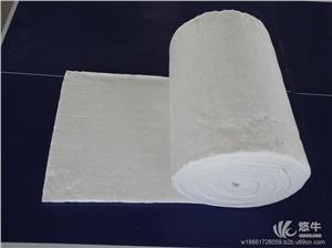 供应退火炉炉体保温材料设计保温层设计施工硅酸铝纤维毯