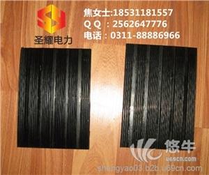 供应河北黑色绝缘胶垫价钱/生产绝缘胶垫