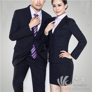 光谷厂家定做女士春秋时尚韩版修身西装