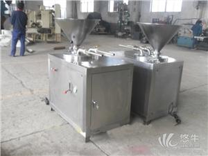 供应30型液压灌肠机
