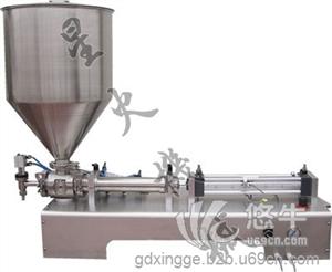供应灌装机/包装机械/小剂量膏体灌装机