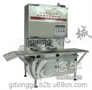 供应灌装机/包装机械/5L-30L盒中袋灌装机