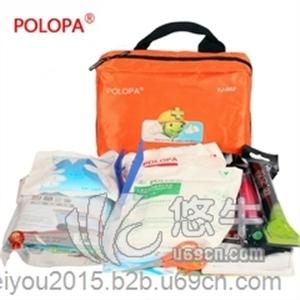供应家庭应急包HP01旅行必备救护包