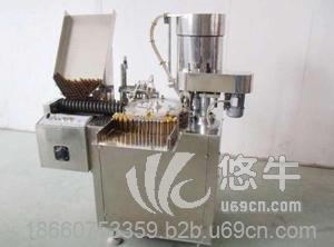 供应恒立达HD系列多功能口服液灌装机