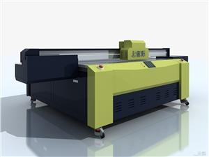 皮革万能打印机玻璃喷