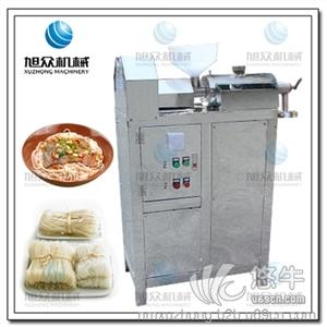 供应多功能粉丝机米粉机多少钱米线机