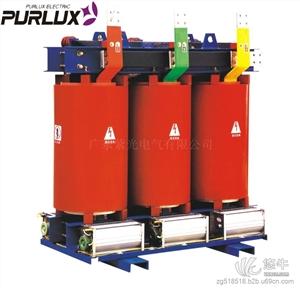 广东变压器厂家直销优质紫广电气牌干式变压器SCB9干式变压器