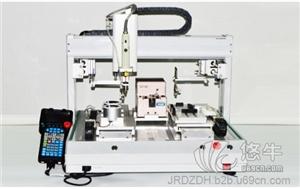 供应吸附式自动锁螺丝机