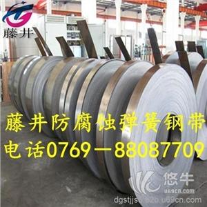 供应德国CK101弹簧钢带耐磨损弹簧钢