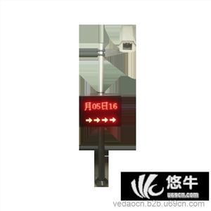 供应停车场车牌识别显示控制一体机(H系列)